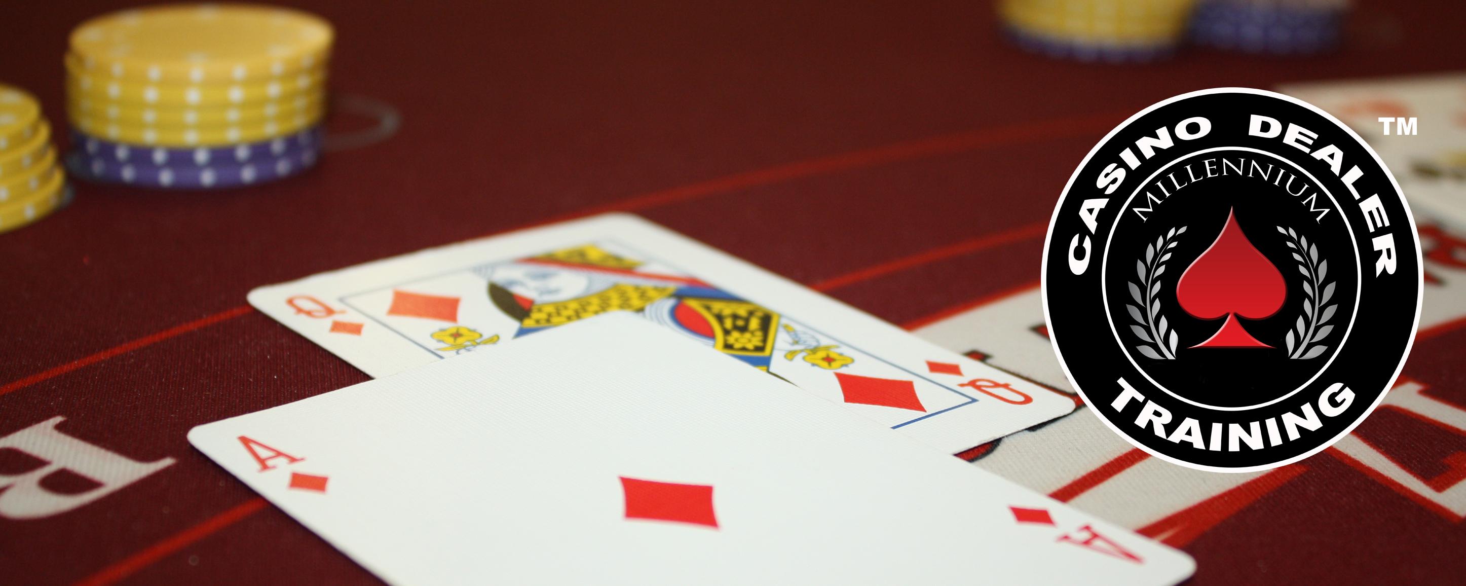 Dealers angel blackjack