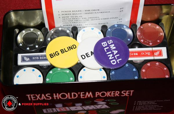 Top 10 holdem hands